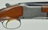Browning Superposed 20ga FN Engraved