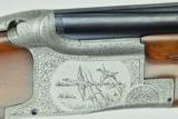 Browning Superposed 20ga FN Engraved - 8 of 13
