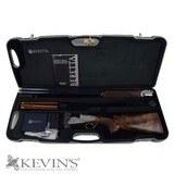 Beretta SO5 Detachable Sidelocks 12ga - 10 of 13