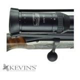Blaser R93 Deluxe 300 Wby Mag Schmidt & Bender 2.5-10x56 - 3 of 11