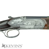 "Kevin's Special Hand Engraved by Poli 28ga 30"" - 1 of 10"
