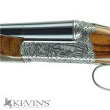Poli / Kevin's Hand Engraved 28 ga - 3 of 12