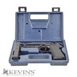 Beretta 92FS .9mm - 8 of 8