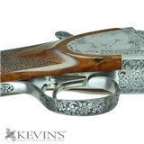 """Kevin's Poli Hand Engraved 28ga 28"""" - 11 of 24"""