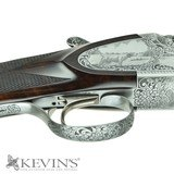 """Kevin's Poli Hand Engraved 28ga 28"""" - 12 of 24"""