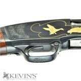 Winchester 42 .410 Special Engraved - 5 of 11