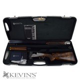 Beretta SO5 Detachable Sidelocks 12ga - 13 of 13