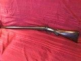 J. Braddell & Son, Belfast 8 Gauge Double Barrel Hammer Shotgun - 5 of 15