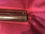 J. Braddell & Son, Belfast 8 Gauge Double Barrel Hammer Shotgun - 4 of 15