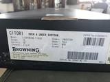 Browning Citori Lightning Gr. 3 , 16 ga. 28 in. Barrels - 2 of 8