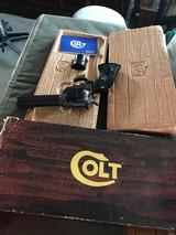 Colt Peacs Keeper New Frontier 22 Lr.&22 mag. NIB - 5 of 5