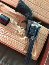 Colt Peacs Keeper New Frontier 22 Lr.&22 mag. NIB - 3 of 5
