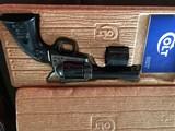 Colt Peacs Keeper New Frontier 22 Lr.&22 mag. NIB