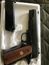 Colt 45ACPseries 70 in box 2 mags - 1 of 5
