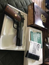 Colt 45ACPseries 70 in box 2 mags - 3 of 5