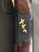 Browning Citori Lighting Grade VII - 7. 28 ga. - 3 of 8