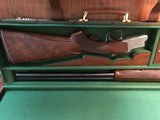 Winchester Grand European 20 ga. Like new cased