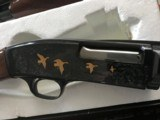 Browning Mod. 42 High Grade 410