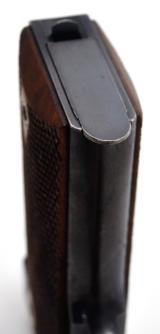 ULTRA RARE COLT MODEL 1905 W/BACK STRAP SLOTTED FOR SHOULDER STRAP (MFG 1910)!!! - 11 of 13