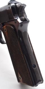 ULTRA RARE COLT MODEL 1905 W/BACK STRAP SLOTTED FOR SHOULDER STRAP (MFG 1910)!!! - 10 of 13