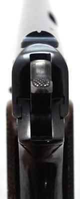 ULTRA RARE COLT MODEL 1905 W/BACK STRAP SLOTTED FOR SHOULDER STRAP (MFG 1910)!!! - 9 of 13