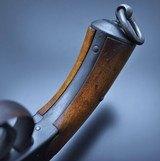 RARE ANTIQUE FACTORY CUTAWAY M1879 11MM REICHSREVOLVER MANUFACTURE 1882!!! - 18 of 21