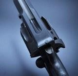 RARE ANTIQUE FACTORY CUTAWAY M1879 11MM REICHSREVOLVER MANUFACTURE 1882!!! - 13 of 21