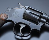 VERY RARE S&W 1899 U.S. ARMY 38 LONG COLT REVOLVER DELIVERED TO ARMY IN 1901! ONLY 1000 MFG!!! - 7 of 21
