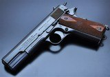 VERY RARE SPRINGFIELD 1911 U.S. ARMY .45ACP PISTOL! 1914 MFG! 100% ORIGINAL, MATCHING AND CORRECT!!