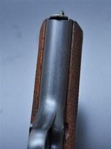 VERY RARE SPRINGFIELD 1911 U.S. ARMY .45ACP PISTOL! 1914 MFG! 100% ORIGINAL, MATCHING AND CORRECT!! - 19 of 22