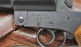 SCARCE OUTSTANDING WW2 JAPANESE TYPE 10 35MM FLARE GUN RIG!!! - 5 of 24