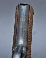 ULTRA RARE PRE-WAR COLT .38 SUPER MATCH 1911A1! EARLY! MANUFACTURED 1934! - 19 of 23