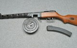 Wise LIte Arms ~ PPSH41 ~ 7.62x25MMT - 11 of 11