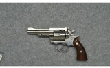 Sturm Ruger & Co ~ Security Six ~ 357 Mag - 2 of 2