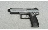 Heckler & Koch ~ MK23 ~ .45ACP - 2 of 2