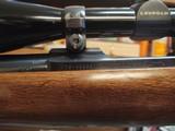 Ruger M77V 22-250 Tang Safety,Flat Bolt, Pre Warning - 4 of 4