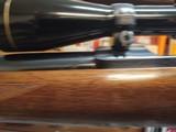 Ruger M77V 22-250 Tang Safety,Flat Bolt, Pre Warning - 3 of 4