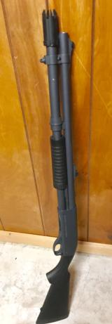 Remington 870 Express Magnum Cerakoted Finish