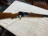 Marlin 375 sporting carbine .375 win or 38-55