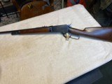 Winchester model 1886 .33 Winchester - 5 of 8