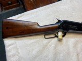 Winchester model 1886 .33 Winchester - 7 of 8