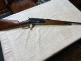 Winchester model 1886 .33 Winchester - 1 of 8