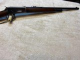 Very rare Winchester model 1894 32 Win special