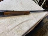 Belgium made Browning .243 BAR - 2 of 15