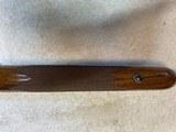 Belgium made Browning .243 BAR - 3 of 15