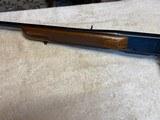 Belgium made Browning .243 BAR - 8 of 15