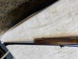 Belgium made Browning .243 BAR - 9 of 15