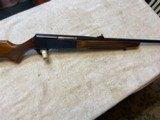 Belgium made Browning BAR .243
