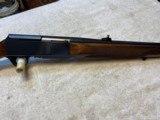 Belgium made Browning BAR .243 - 9 of 14