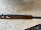 Belgium made Browning BAR .243 - 12 of 14